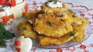 Фото рецепта Рыба по-деревенски