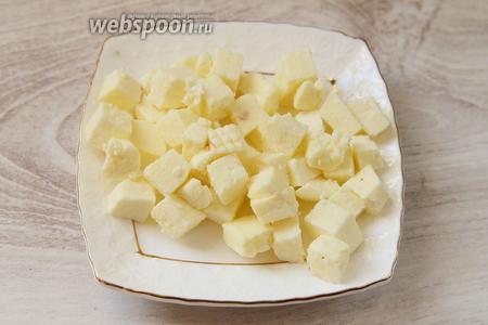 Фрикадельки с адыгейским сыром и овощами в мультиварке – кулинарный рецепт
