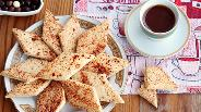 Фото рецепта Печенье «Земелах»