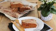 Фото рецепта Шоколадный кухен