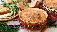 Фото рецепта Сельская капуста