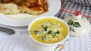 Фото рецепта Соус с яйцами к рыбе