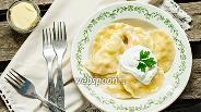Фото рецепта Вареники с сыром