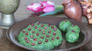 Фото рецепта Пхали из шпината