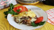 Фото рецепта Мясо в духовке по-деревенски