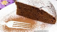 Фото рецепта Маковый пирог с корицей