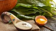 Фото рецепта Заварной майонез на яйцах