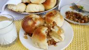 Фото рецепта Шаньги с картошкой по-сибирски