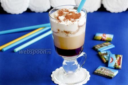 Кофе Мокко классический