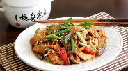 Фото рецепта Курица по-корейски