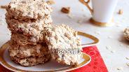 Фото рецепта Хрустящее печенье