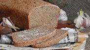 Фото рецепта Ржаной хлеб Послевоенный