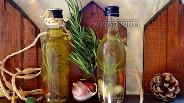 Фото рецепта Салатное пряное масло