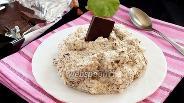 Фото рецепта Шоколадная творожная масса