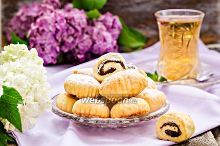 Печенье «Мамуль»