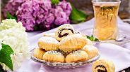 Фото рецепта Печенье «Мамуль»