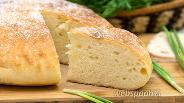 Фото рецепта Картофельный хлеб