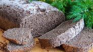 Фото рецепта Льняной хлеб
