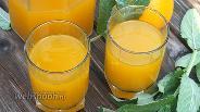 Фото рецепта Цитрусовый концентрат для домашнего лимонада