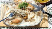 Фото рецепта Курица в солевой корке с виски