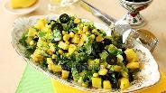 Фото рецепта Салат «Жёлтый»