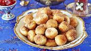 Фото рецепта Хлебные локумы