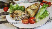 Фото рецепта Баклажаны по-австрийски