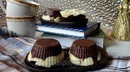 Фото рецепта Шоколадные конфеты с сухофруктами