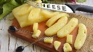 Фото рецепта Диетический плавленый сыр