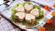 Фото рецепта Рыбное суфле в мультиварке