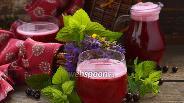Фото рецепта Смородиновый квас