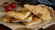 Фото рецепта Скьяччата (Schiacciata)
