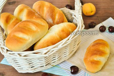 Petit Bread — маленький хлеб