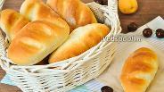 Фото рецепта Petit Bread — маленький хлеб