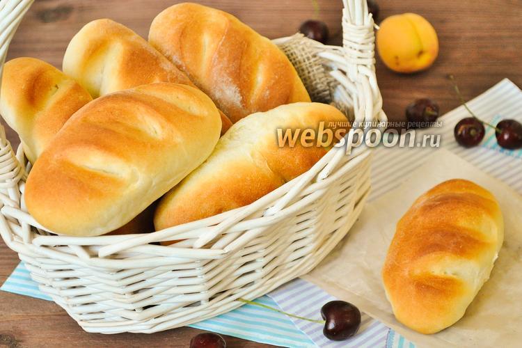Фото Petit Bread — маленький хлеб
