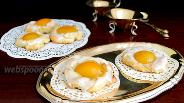 Фото рецепта Kранцы с абрикосами