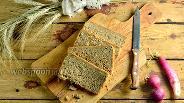 Фото рецепта Многозерновой хлеб в хлебопечке