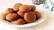 Фото рецепта Печенье «Баунти»