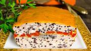 Фото рецепта Митлоаф из индюшатины и дикого риса