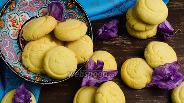 Фото рецепта Песочное печенье «Шекер Чурек»