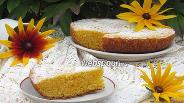 Фото рецепта Морковный кекс в мультиварке