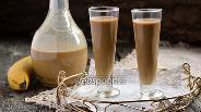 Фото рецепта Бананово-кофейный ликёр