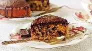 Фото рецепта «Муравьиный» пирог