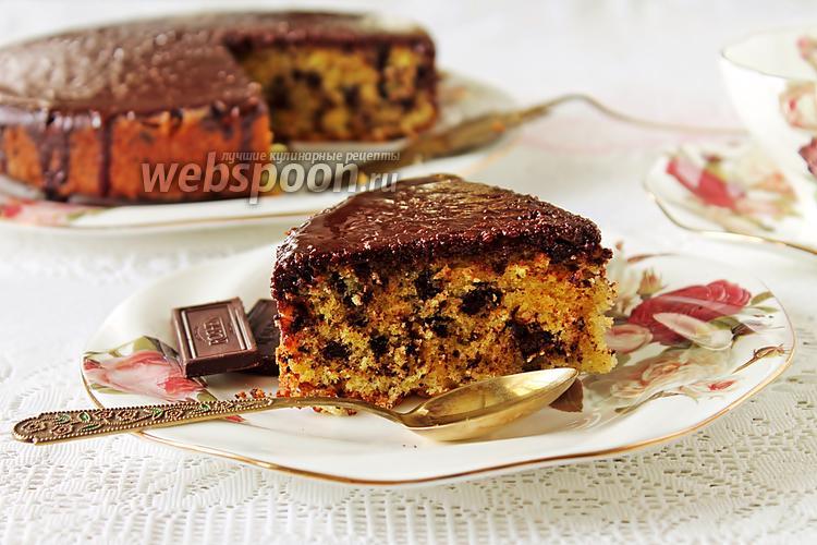 Фото «Муравьиный» пирог