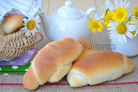 Рогалики в хлебопечи