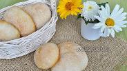 Фото рецепта Французские булочки в хлебопечи