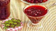 Фото рецепта Варенье из розового крыжовника в мультиварке