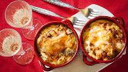 Фото рецепта Тартифлет — картофель по-савойски