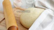 Фото рецепта Хрустящее тесто для чебуреков с водкой