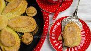 Фото рецепта Печенье творожное